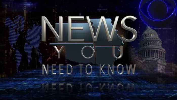 News You Need to Know 10 - 7