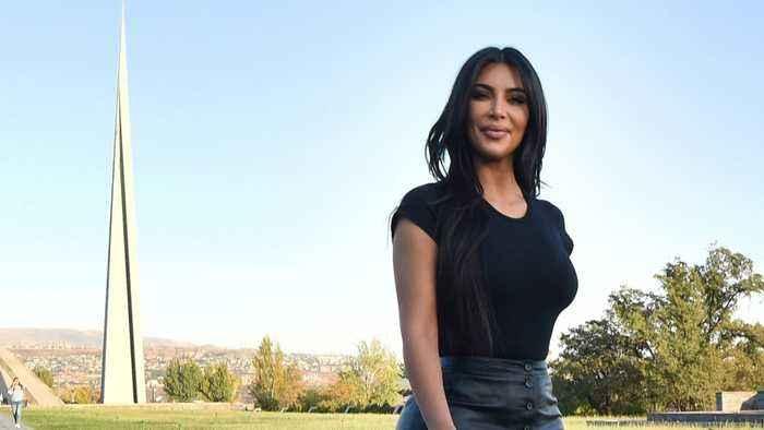 Kim Kardashian West Helps Man Get Released From Prison