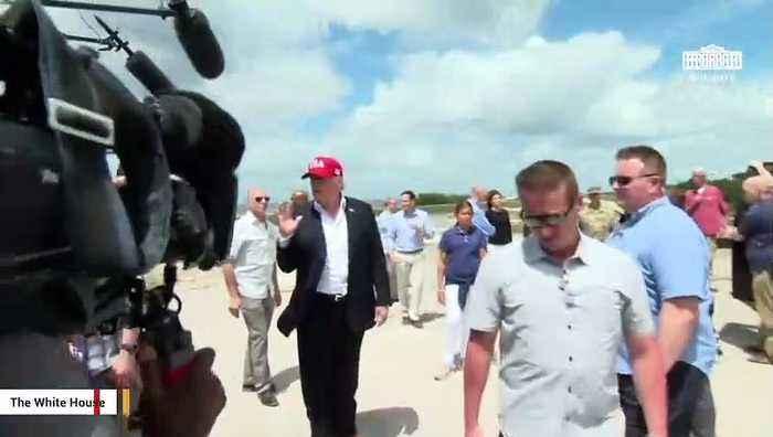 Trump Shares Son's Tweet Slamming Mueller Over Fox News Report: 'So True Don'