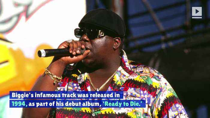 Notorious B.I.G.'s 'Juicy' Named Greatest Hip-Hop Song of All Time