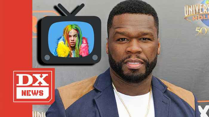50 Cent Inks Deal For Docuseries About Tekashi 6ix9ine, Snoop Dogg & More