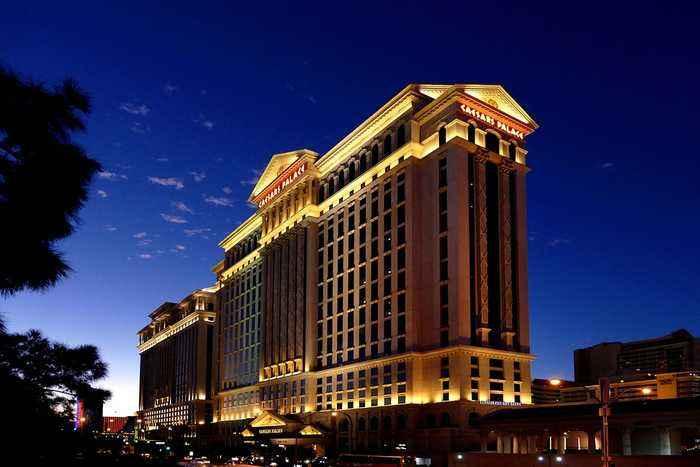 Resort fees to increase at 3 Caesars Entertainment hotels in Las Vegas
