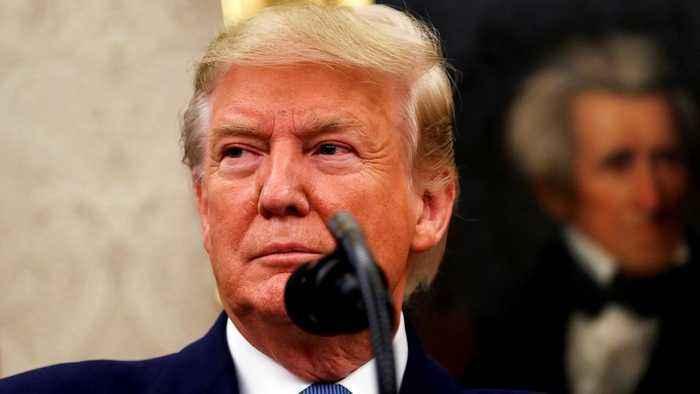 WH blocks ambassador's impeachment testimony; Dems vow subpoena