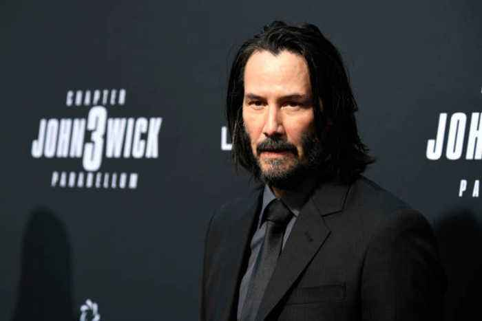 'John Wick' Spin-off 'Ballerina' in the Works