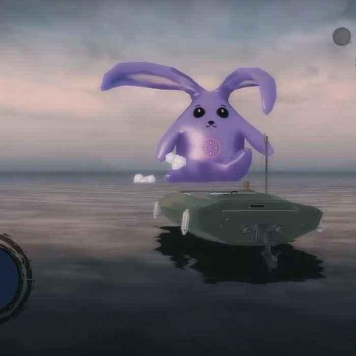 Weirdest video game easter eggs