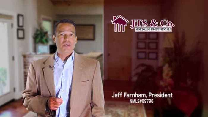 JTS Mortgage Minute 10/08/19 - Prequalify Now