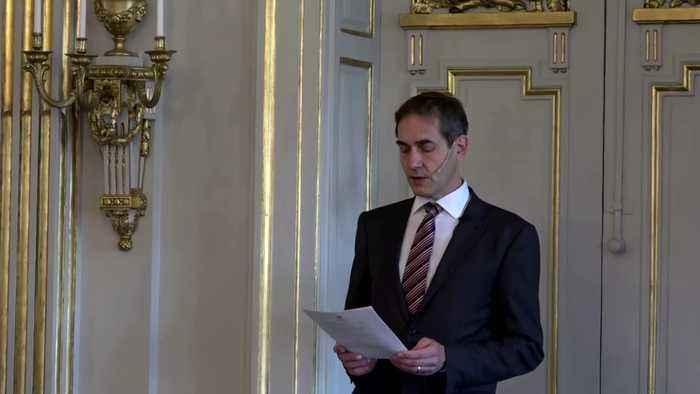 Handke, Tokarczuk win Nobel prizes for literature