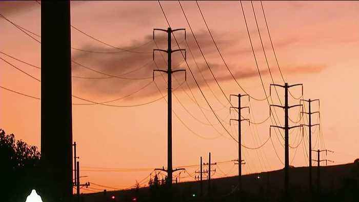 PG&E Defends Decision to Shut Off Power to Thousands in California to Prevent Wildfires