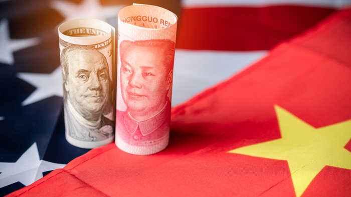 Jim Cramer On U.S.-China Trade Talks