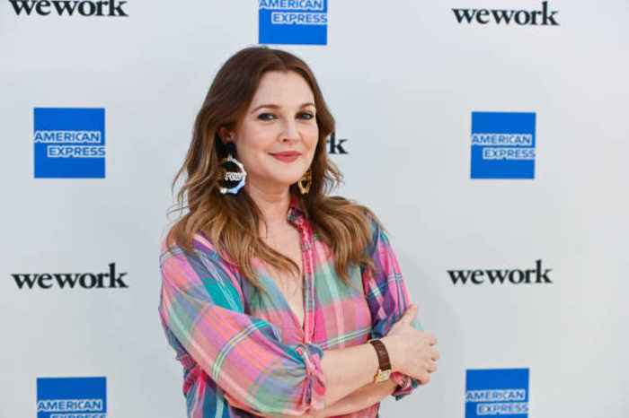 Drew Barrymore to Host Syndicated Daytime Talk Show
