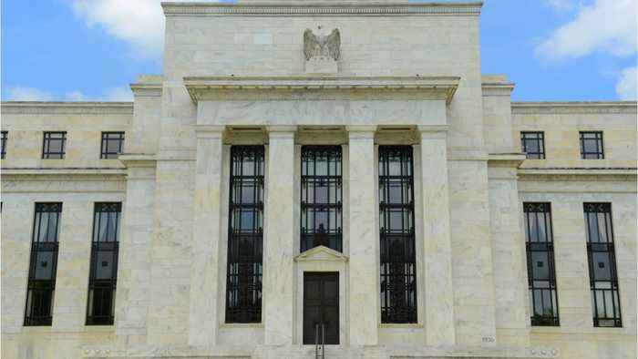 Fed Relaxes Post-Great Recession Rules For Banks