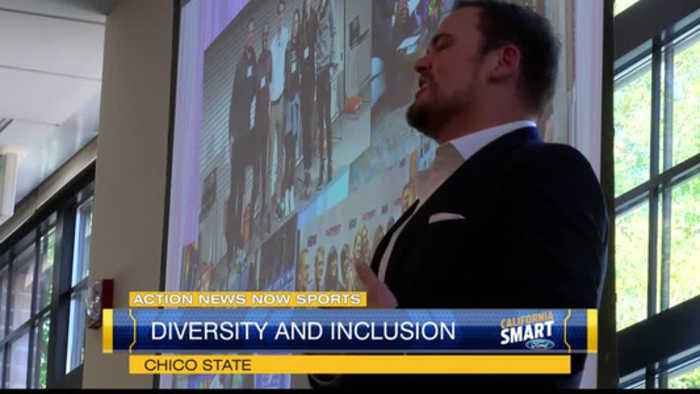 Diversity and Inclusion at Chico State