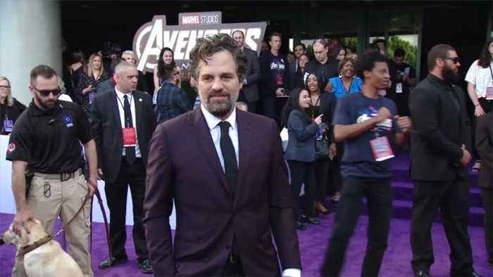 Mark Ruffalo says George W. Bush doesn't deserve 'kindness'