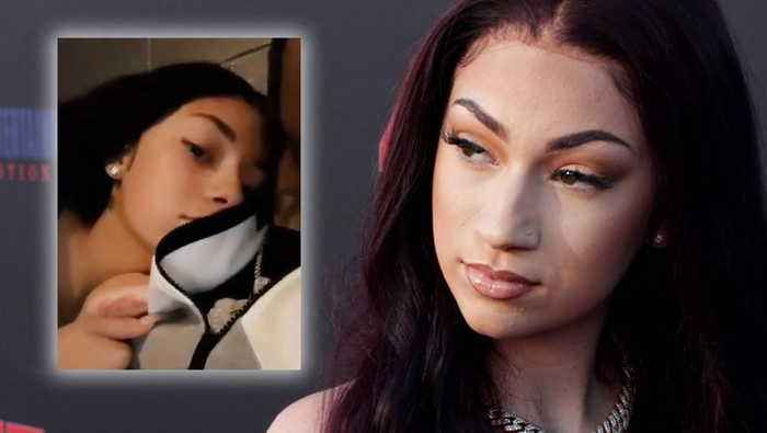 Bhad Bhabie Video Sparks Dating Rumors