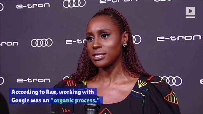 Issa Rae Lends Her Voice to Google Assistant