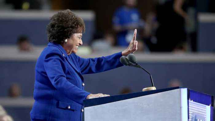 Democratic Rep. Nita Lowey Announces Plan To Retire After Term Ends