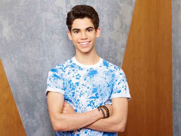 'Descendants' Star Cameron Boyce Talks Being Cruella de Vil's Son & Answers Fan Questions