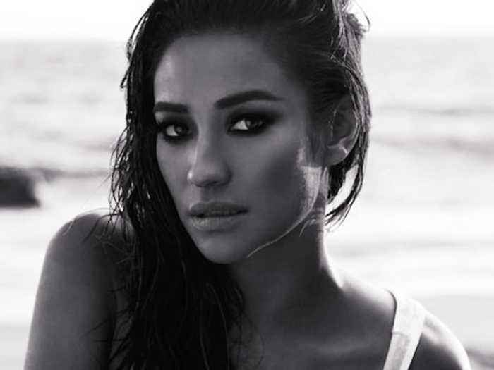 Shay Mitchell Talks Her Book, 'Pretty Little Liars', and Social Media