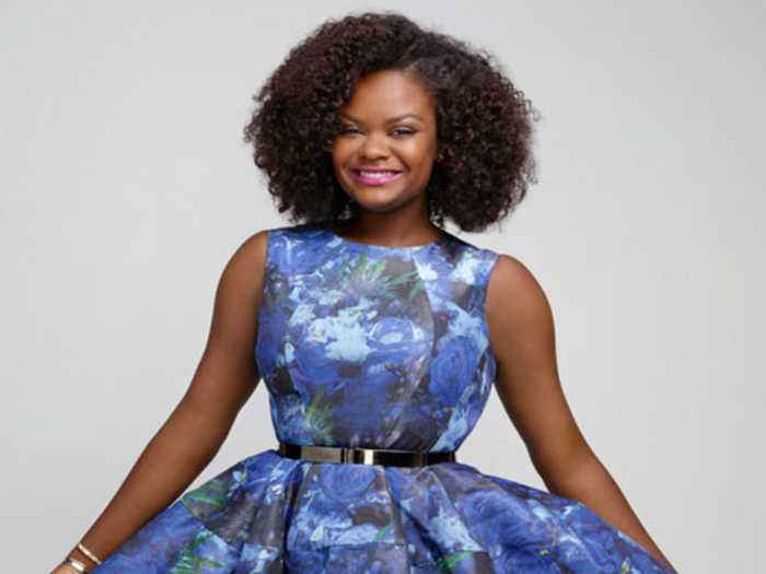 'The Wiz Live!' Star Shanice Williams on Landing the Role of Dorothy
