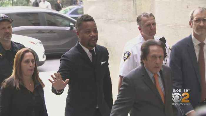 Cuba Gooding Jr. Faces New Charge