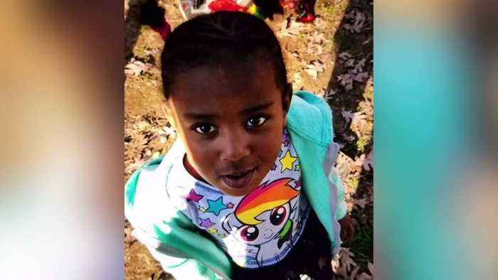 Three-Year-Old Girl at Center of North Carolina Amber Alert Found Alive