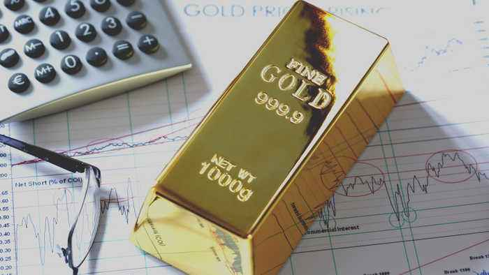 Gold Prices Are Headed to Surpass 2011 Highs, it's Only a Matter of Time