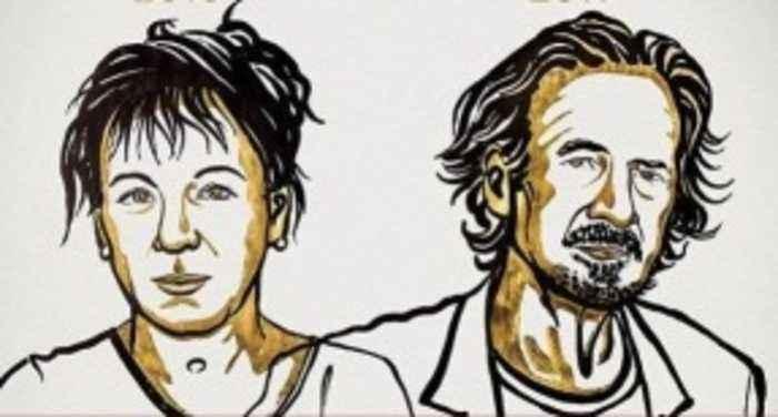 Nobel Prize in Literature Awards Stir Controversy