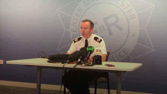 Arndale knife attacker arrested on suspicion of terrorism