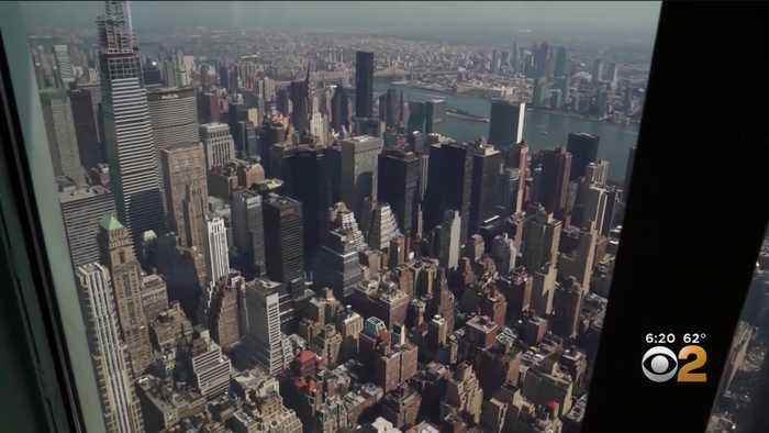 Empire State Building Makeover Brings New Views