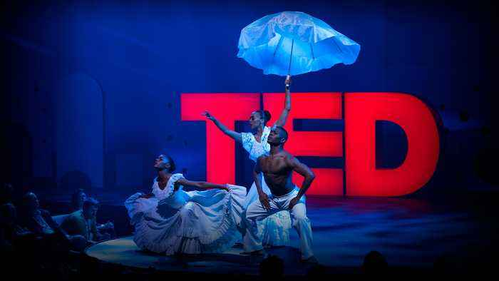Revelations from a lifetime of dance | Judith Jamison and the Alvin Ailey American Dance Theater