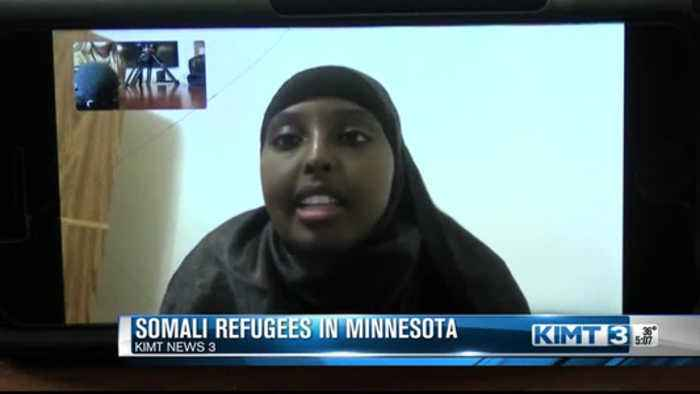 Somali Refugees in MN