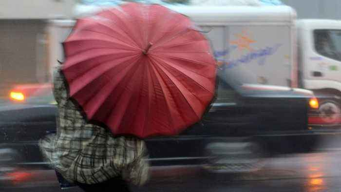 Typhoon Hagibis Slams Tokyo, Millions Asked To Evacuate