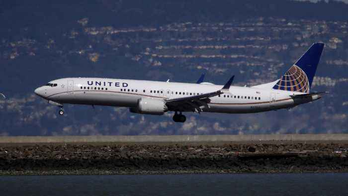 New Report Criticizes FAA And Boeing For 737 Max Issues