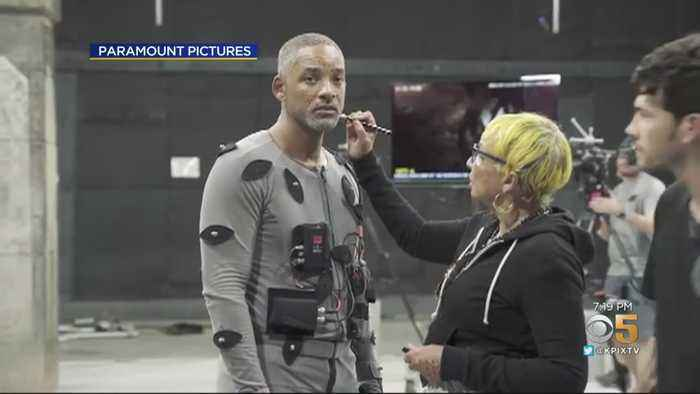 Groundbreaking Technology Used in New Will Smith Film 'Gemini Man'