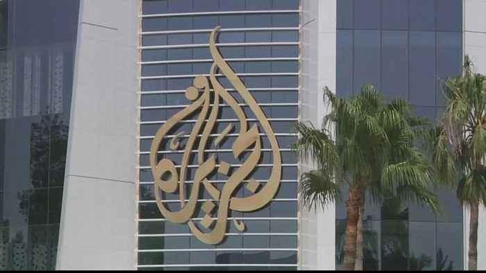 UAE 'trying' to silence Al Jazeera