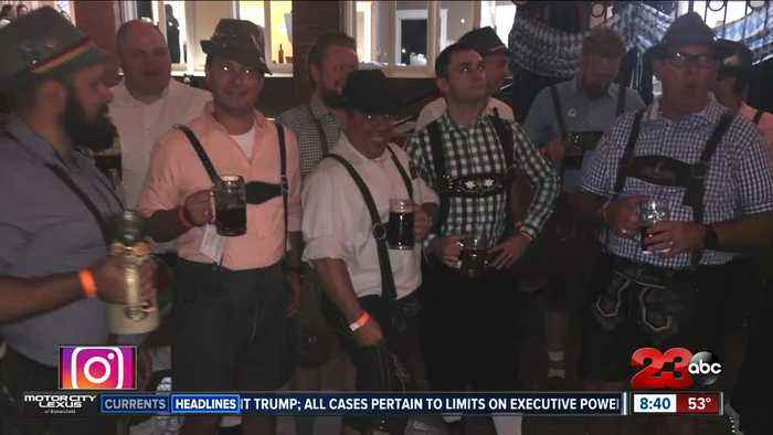 Junior League of Bakersfield hosting their 2nd annual Oktoberfest
