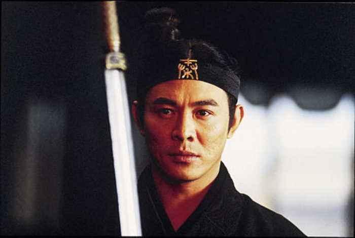 Hero movie (2002) - Jet Li