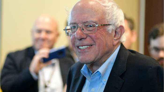 Bernie Sanders: Health After Heart Attack