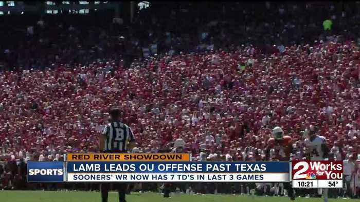 Sooners Defense Impresses in Red River Win