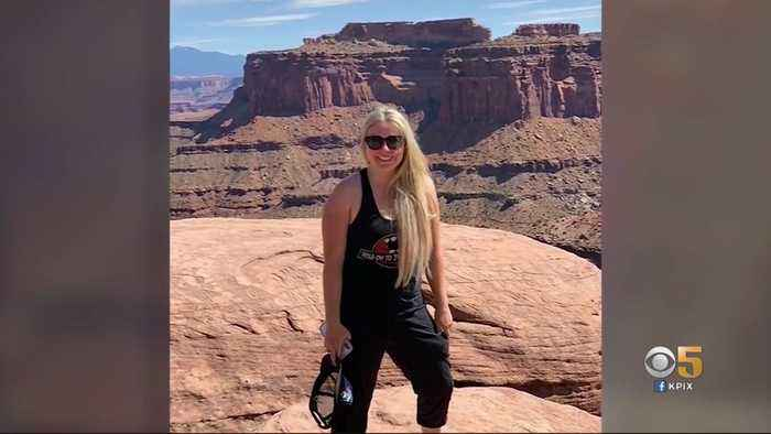Body Of Missing Utah Tech Exec Found Inside Parked Car In San Jose
