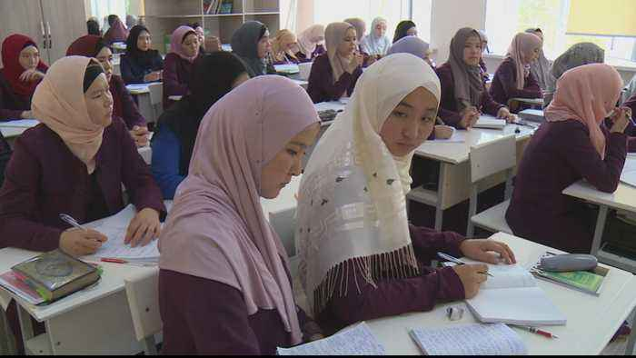 Kyrgyzstan to regulate religious schools