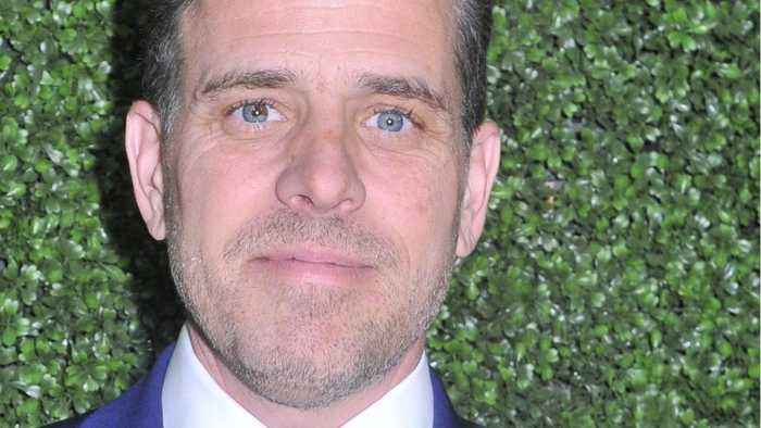 Hunter Biden Announces Resignation From Chinese Management Company
