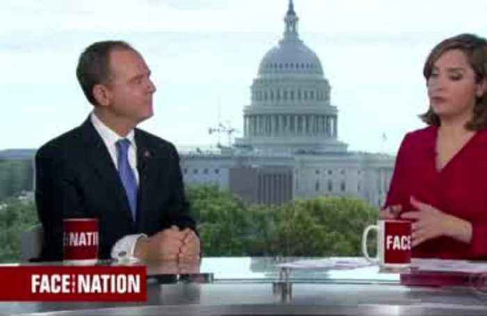 'Primary interest' of impeachment inquiry is keeping whistleblower protected: Schiff