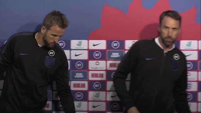 England look to bounce back against Bulgaria