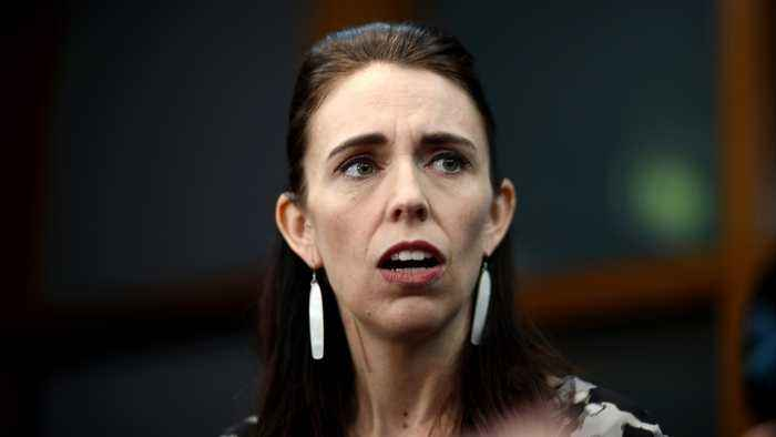 New Zealand To Create Unit To Tackle Online Extremism