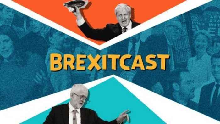 Brexitcast: Boris Johnson's Brexit plan explained