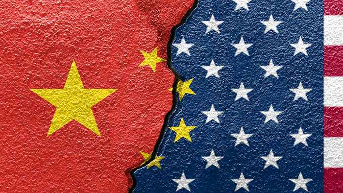 Markets on Rewind? U.S.-China Trade Deal Is a Movie Wall Street Has Seen Before