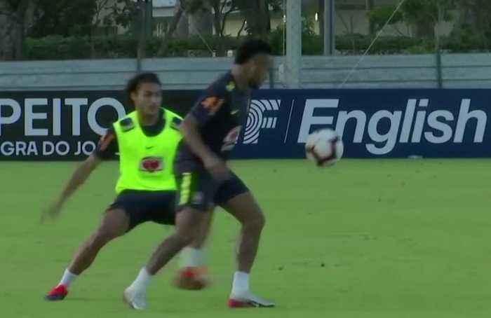 Injured Neymar sidelined for four weeks - PSG