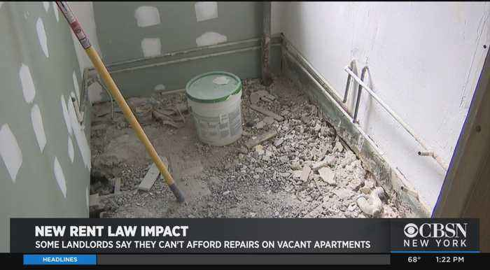 Are New Rent Laws Hurting More Than Helping?