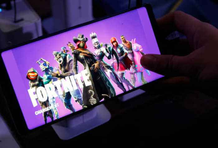 Fortnite Goes Dark, Leaving Players Guessing What's Next